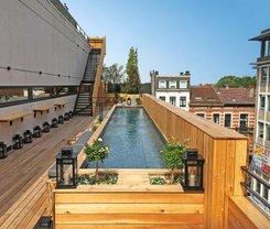 Bruxelas: CityBreak no Jam Hotel desde 66€