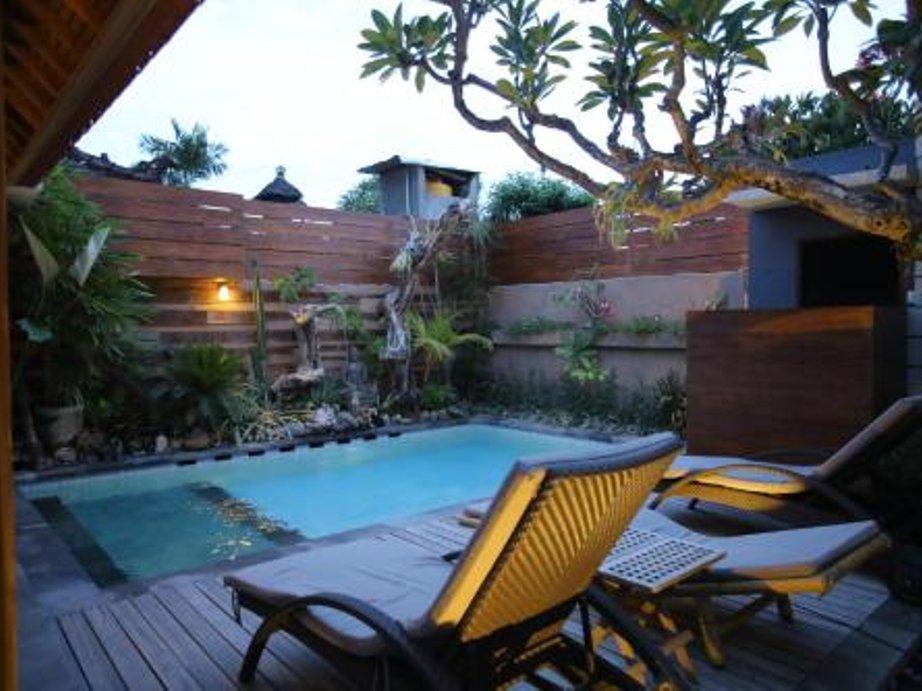 Budget Bali Accommodations