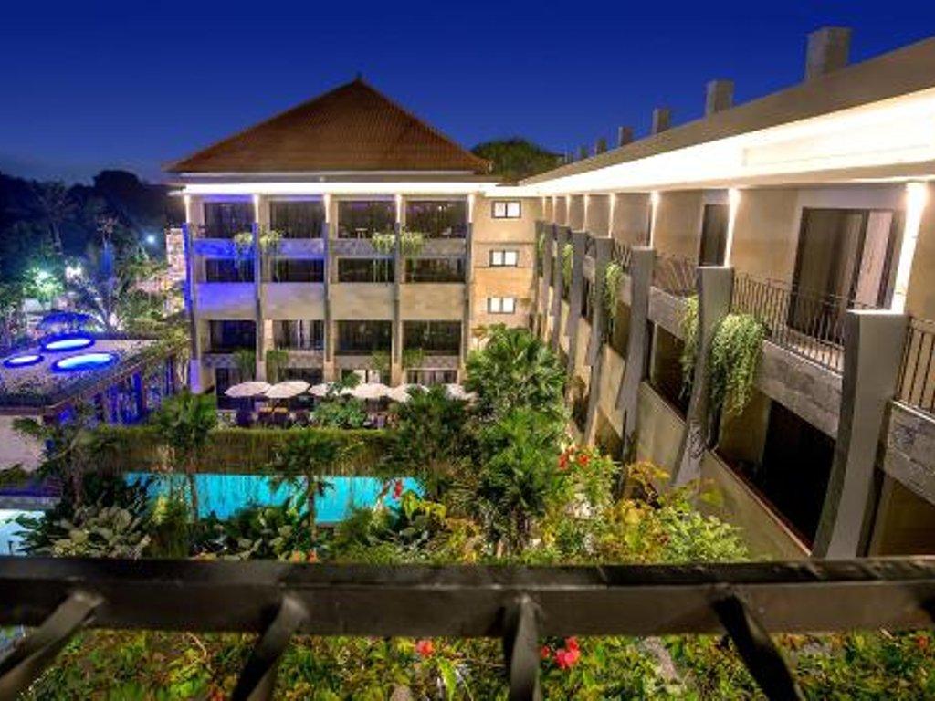 Sol House Bali