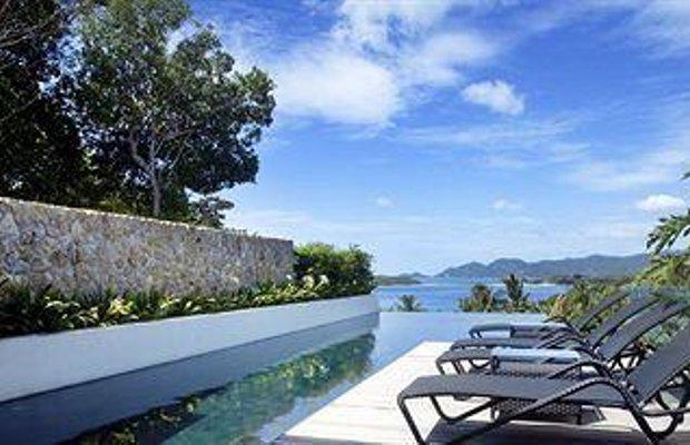 фото Samujana Three Bedroom Pool Villa (Villa 11B) 872135774