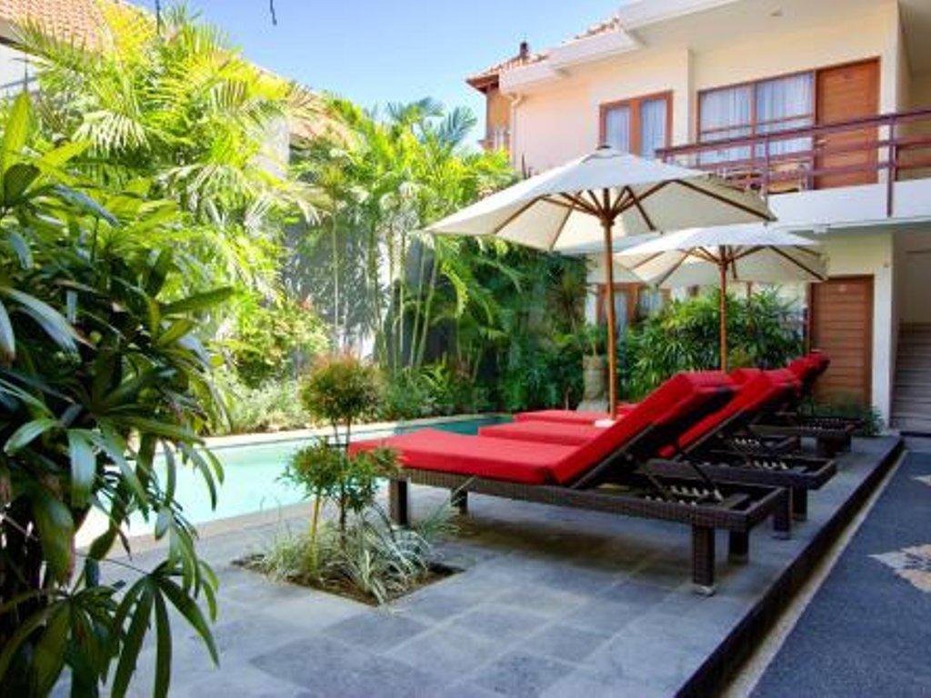 Asoka Hotel & Suite  Bali