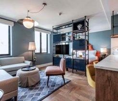 Amesterdão: CityBreak no Hotel TWENTY EIGHT desde 119.44€