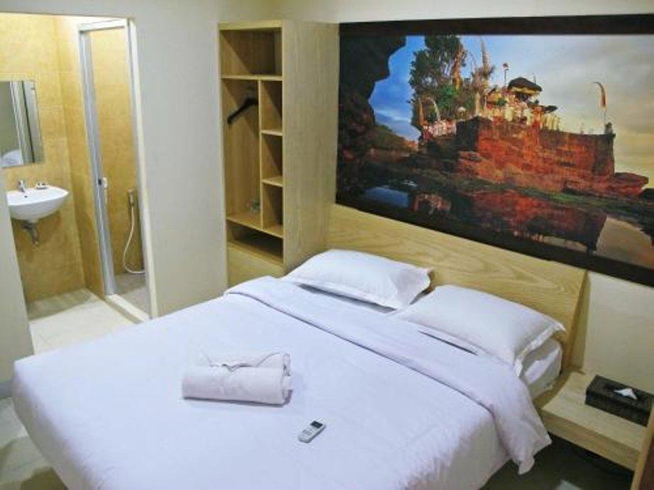 Budget Denpasar Hotels