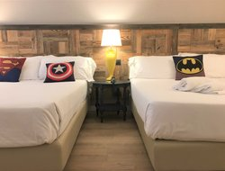Pets-friendly hotels in Rovereto