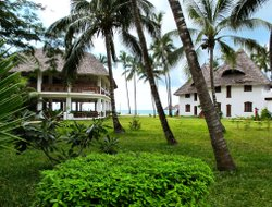 Nungwi hotels for families with children