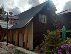 Pets-friendly hotels in Zabljak
