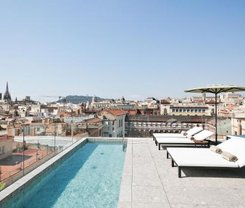 Barcelona: CityBreak no Yurbban Passage Hotel & Spa desde 85.31€