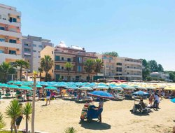 Durres hotels with sea view