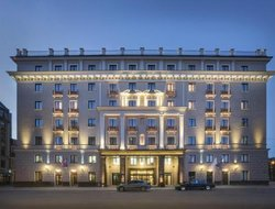 Top-10 of luxury Latvia hotels