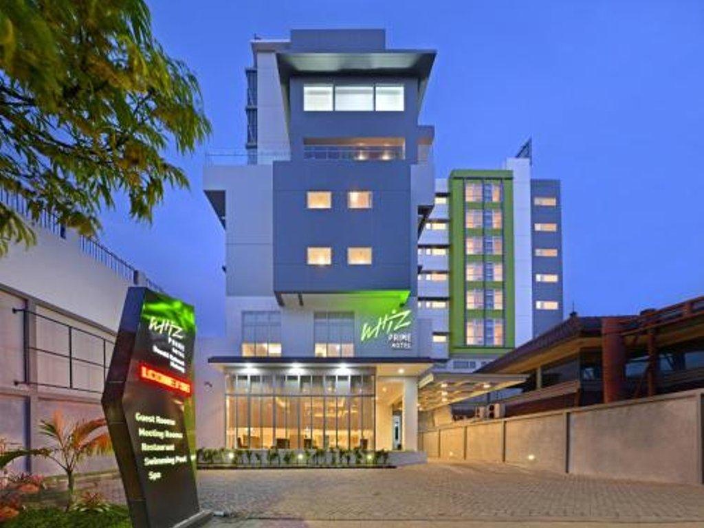 hotel dekat alun2 malang