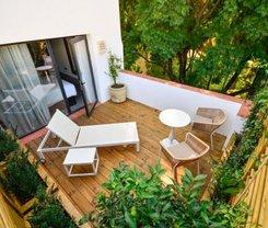 Sevilha: CityBreak no Hotel Legado Alcazar desde 70.68€
