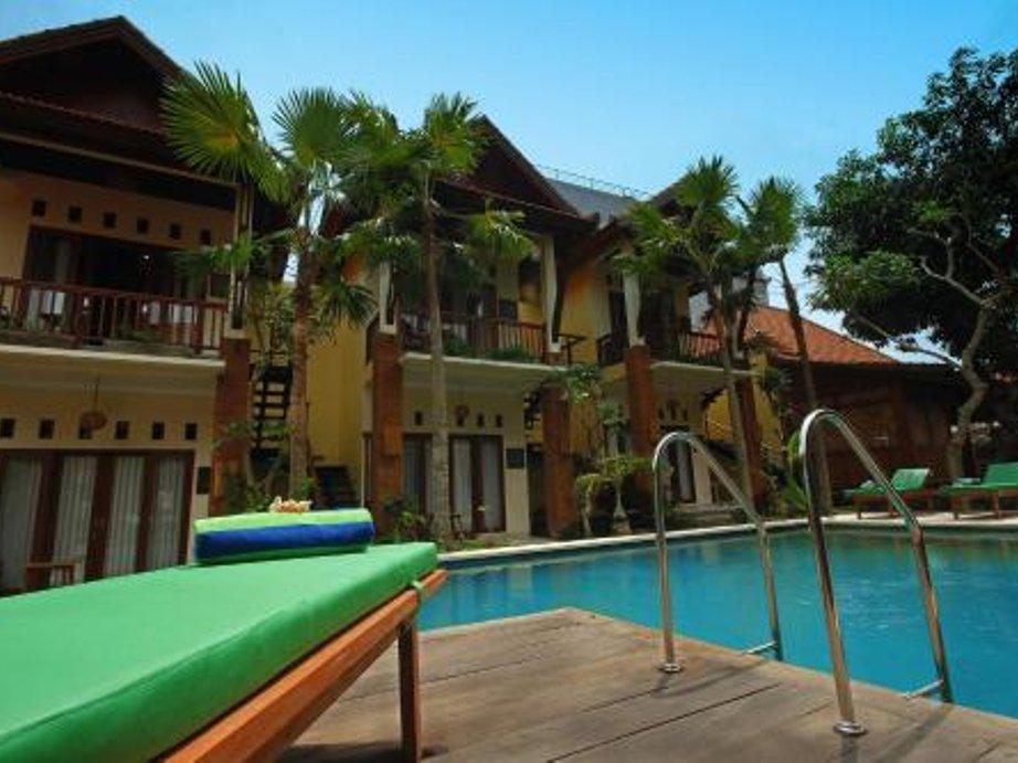 Hotel Murah Dekat Pantai Kuta Bali