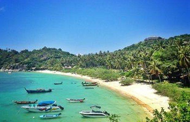 фото Haad Tien Beach Club 873907560