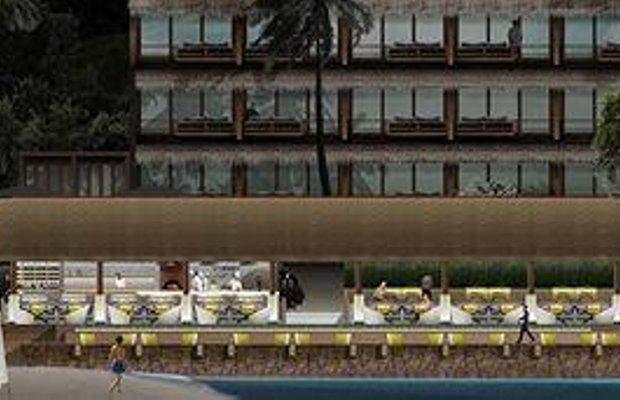 фото Haad Tien Beach Club 873907567