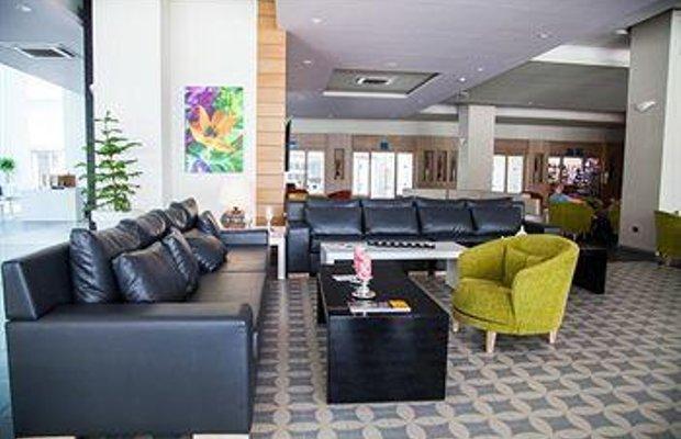 фото Orka Sunlife Resort Hotel 873951034