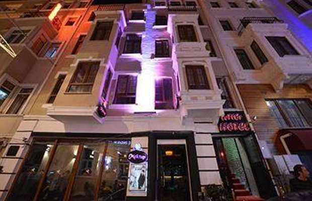 фото Letter Hotel Boutique Class 873997167