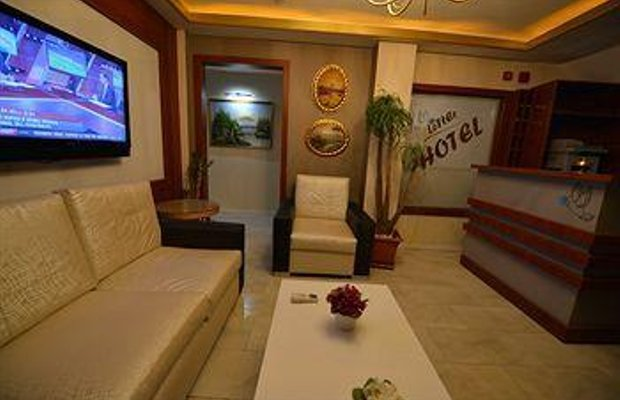 фото Letter Hotel Boutique Class 873997176