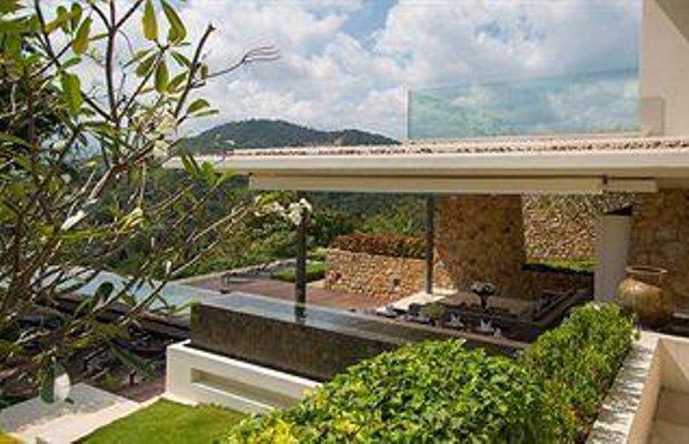 фото SAMUJANA-Five Bedrooms Pool Villa with Private Gym (Villa 6) 874011686