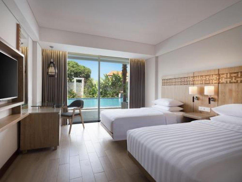 Top Legian Hotels