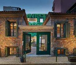 Atenas: CityBreak no Athenian Residences desde 109€