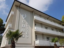 Cervia hotels with sea view