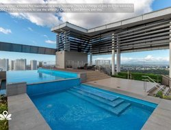 Top-10 hotels in the center of Quezon City