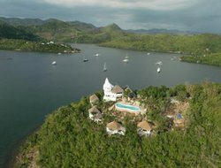 Busuanga Island hotels with sea view