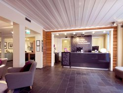 The most popular Lillehammer hotels