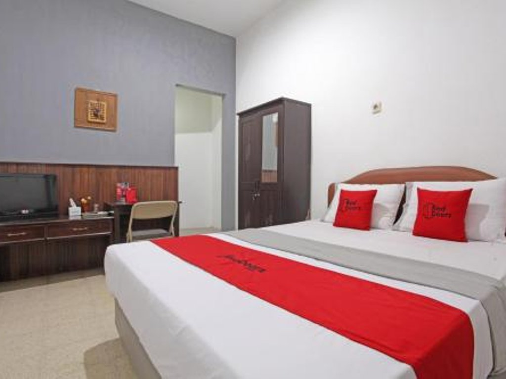 Daftar Hotel Dekat Brawijaya Malang