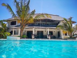 Tanzania hotels with sea view