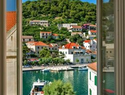 Top-10 of luxury Croatia hotels