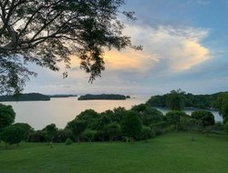 Panama hotels with sea view