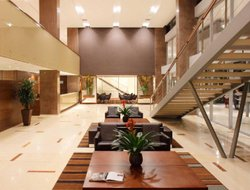 Business hotels in Medellin