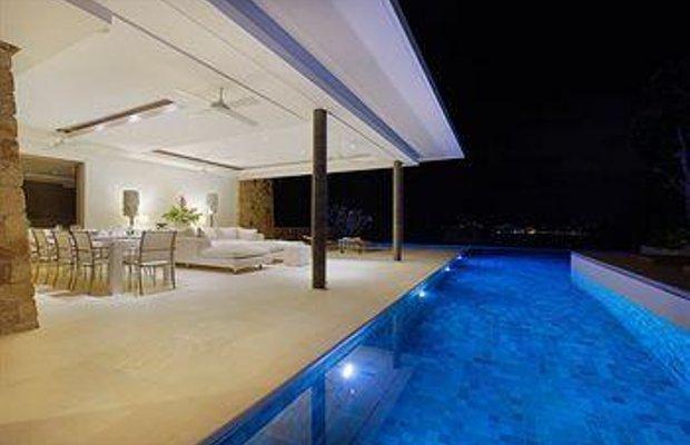 фото SAMUJANA - Four Bedroom Pool Villa (Villa 8) 877090692