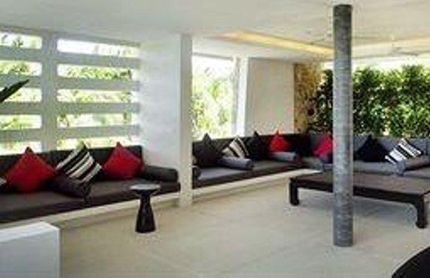 фото Samujana Three Bedroom Pool Villa (Villa 11B) 877091132
