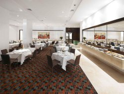 Barranquilla hotels with restaurants