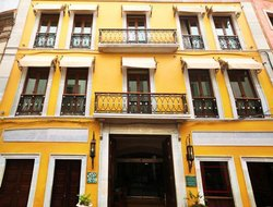 Top-6 of luxury Guanajuato hotels