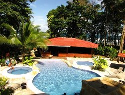 Puerto Viejo de Talamanca hotels with swimming pool