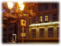 Top-3 romantic Wernigerode hotels