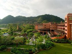Costa Rica hotels for families with children