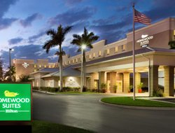 Business hotels in Estero
