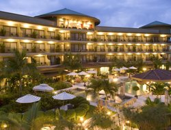 La Fortuna hotels with restaurants
