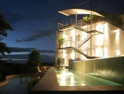 Top-10 of luxury Costa Rica hotels