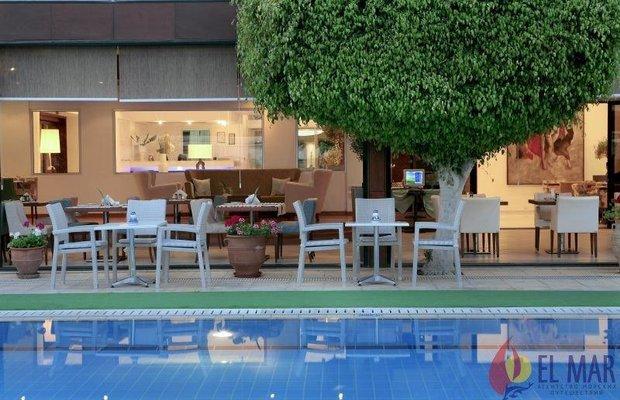 фото Anemi Hotel Apartments 877610363