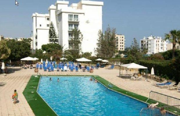 фото Navaria Beach Apartment 877633804