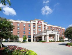 Business hotels in Allen