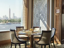 Egypt hotels with river view