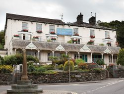 Business hotels in Ambleside