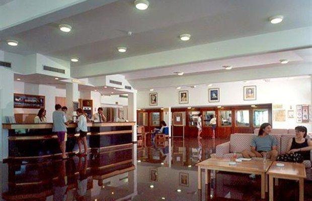 фото Corallia Beach Hotel Apartments 877656468