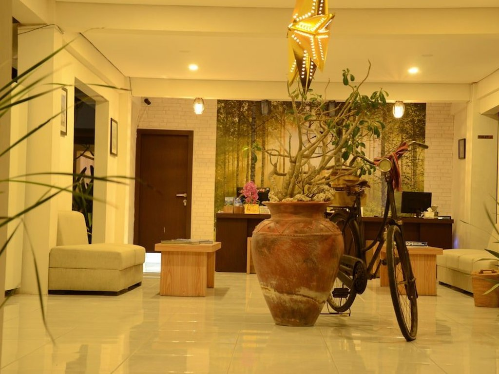 Hotel Murah di Senggigi Lombok